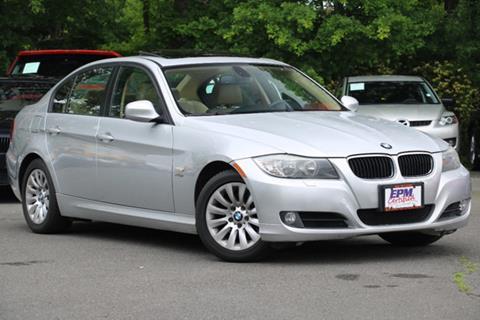 2009 BMW 3 Series for sale in North Brunswick, NJ