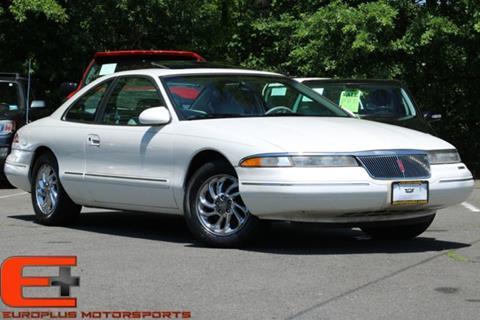 1996 Lincoln Mark VIII for sale in North Brunswick, NJ