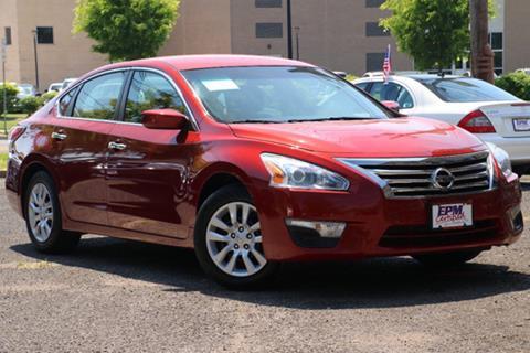 2014 Nissan Altima for sale in North Brunswick, NJ