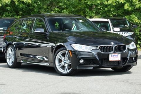 2015 BMW 3 Series for sale in North Brunswick, NJ