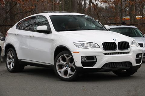 2014 BMW X6 for sale in North Brunswick, NJ
