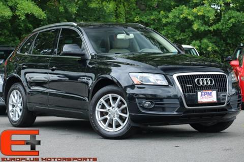 2010 Audi Q5 for sale in North Brunswick, NJ