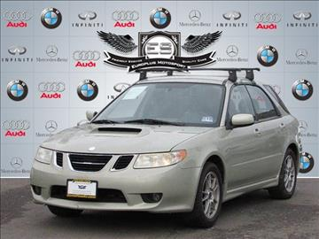 2005 Saab 9-2X for sale in North Brunswick, NJ