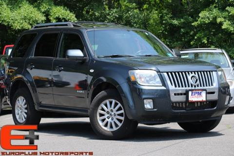 2008 Mercury Mariner for sale in North Brunswick, NJ