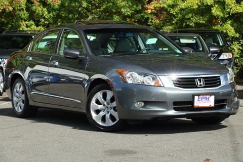 2008 Honda Accord for sale in North Brunswick, NJ