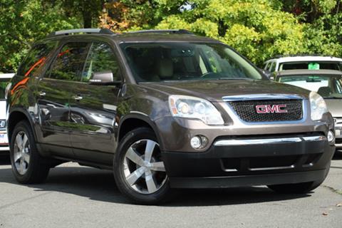 2011 GMC Acadia for sale in North Brunswick, NJ