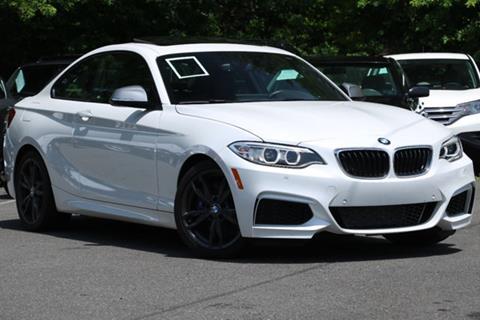 2016 BMW 2 Series for sale in North Brunswick, NJ