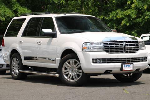 2013 Lincoln Navigator for sale in North Brunswick, NJ