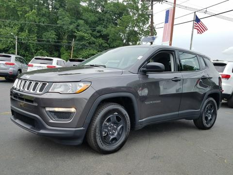 2017 Jeep Compass for sale in Lawrenceville, NJ