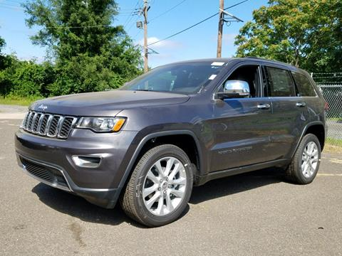 2017 Jeep Grand Cherokee for sale in Lawrenceville, NJ