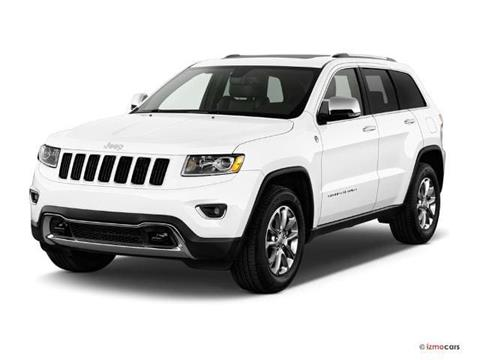 2016 Jeep Grand Cherokee for sale in Lawrenceville, NJ