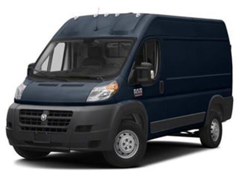 2017 RAM ProMaster Cargo for sale in Lawrenceville, NJ
