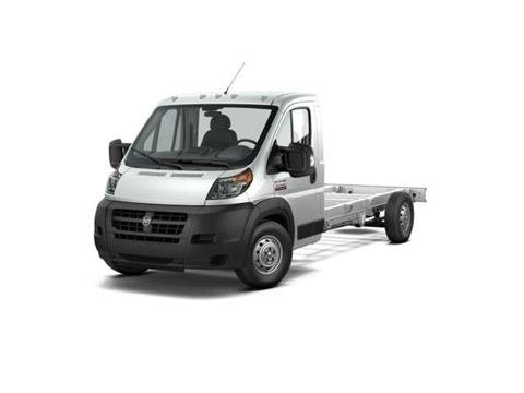 2017 RAM ProMaster Cutaway Chassis for sale in Lawrenceville, NJ
