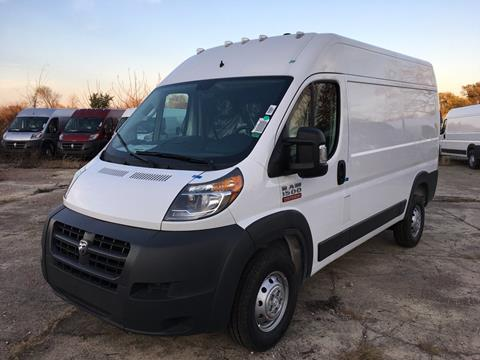 2018 RAM ProMaster Cargo for sale in Lawrenceville, NJ