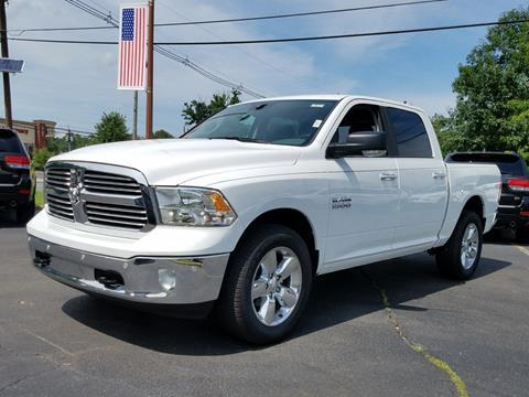 2016 RAM Ram Pickup 1500 for sale in Lawrenceville, NJ