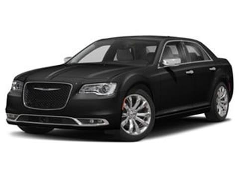 2018 Chrysler 300 for sale in Lawrenceville, NJ