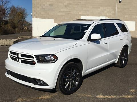 2018 Dodge Durango for sale in Lawrenceville, NJ