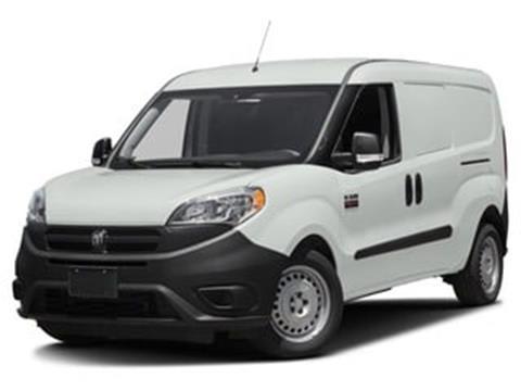 2017 RAM ProMaster City Cargo for sale in Lawrenceville, NJ