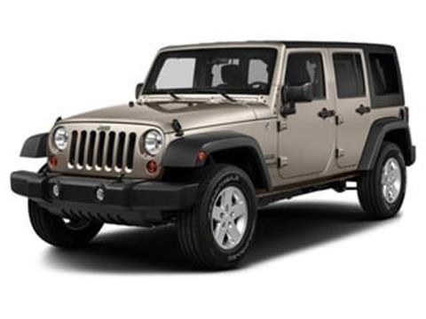 2018 Jeep Wrangler Unlimited for sale in Lawrenceville, NJ