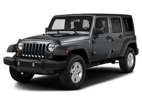 2018 Jeep Wrangler Unlimited for sale in Lawrenceville, NJ