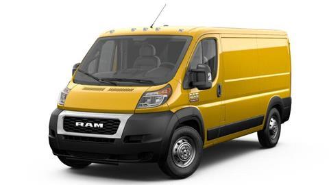 2019 RAM ProMaster Cargo for sale in Lawrenceville, NJ