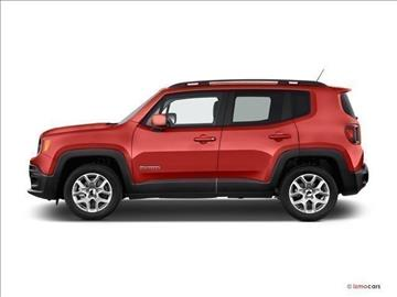 2016 Jeep Renegade for sale in Lawrenceville, NJ
