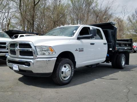 2016 RAM Ram Chassis 3500 for sale in Lawrenceville, NJ