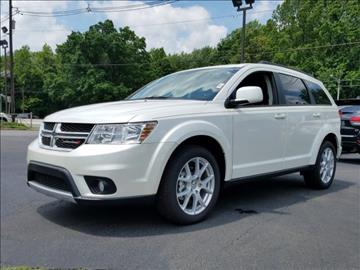2016 Dodge Journey for sale in Lawrenceville, NJ