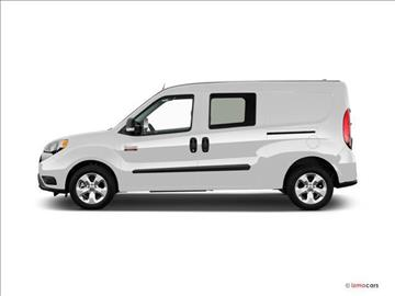 2017 RAM ProMaster City Wagon for sale in Lawrenceville, NJ