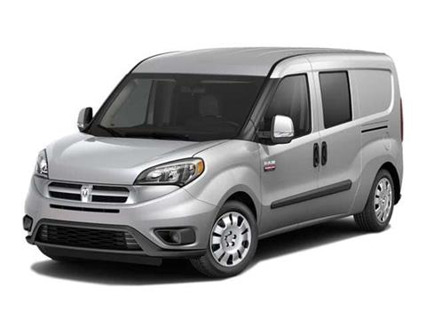 2015 RAM ProMaster City Wagon for sale in Lawrenceville, NJ