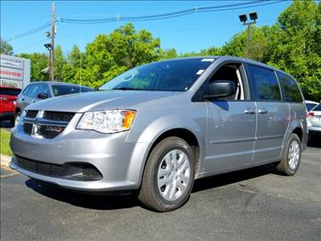 2017 Dodge Grand Caravan for sale in Lawrenceville, NJ