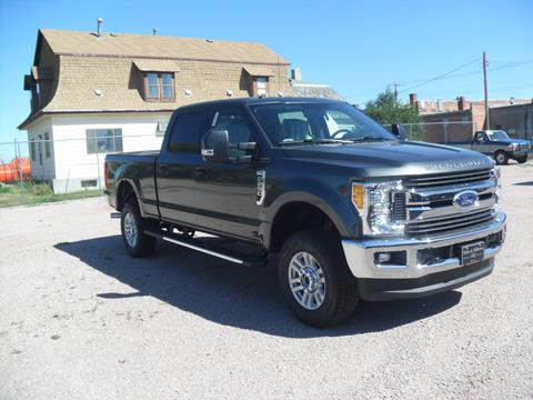 2017 Ford F-250 Super Duty for sale in Rushville NE