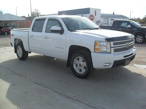 2013 Chevrolet Silverado 1500 for sale in Rushville, NE