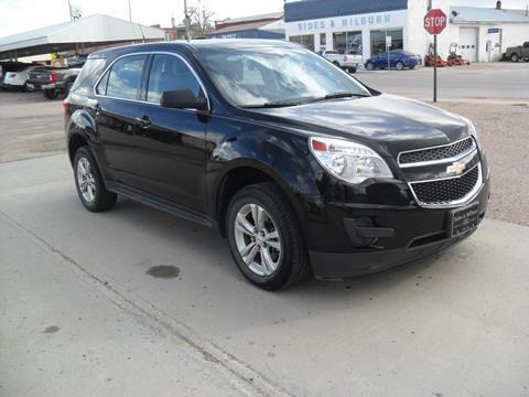 2012 Chevrolet Equinox for sale in Rushville, NE