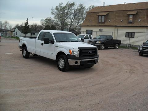 2013 Ford F-150 for sale in Rushville, NE