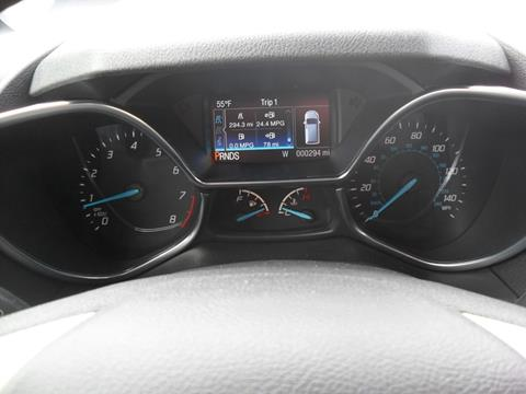 2017 Ford Transit Connect Wagon for sale in Rushville, NE