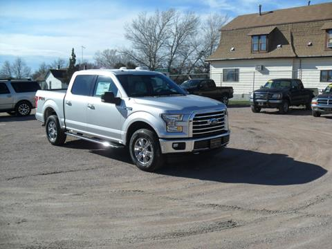 2017 Ford F-150 for sale in Rushville, NE