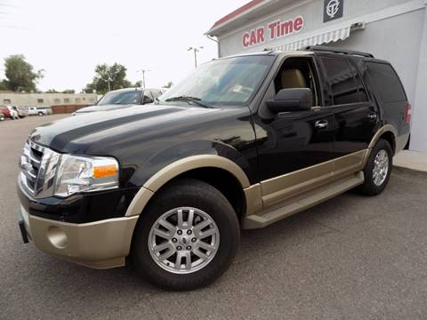 2011 Ford Expedition for sale in Denver, CO