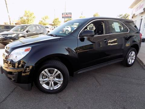 2015 Chevrolet Equinox for sale in Denver, CO
