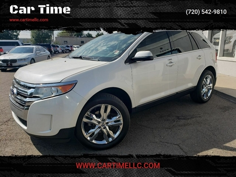 2013 Ford Edge for sale in Denver, CO
