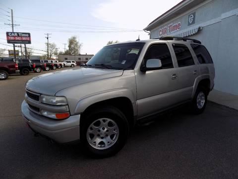 2004 Chevrolet Tahoe for sale in Denver, CO
