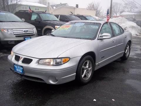 2003 Pontiac Grand Prix for sale at Route 46 Auto Sales Inc in Lodi NJ