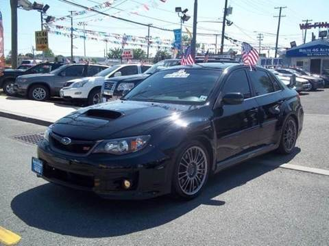 2011 Subaru Impreza for sale at Route 46 Auto Sales Inc in Lodi NJ