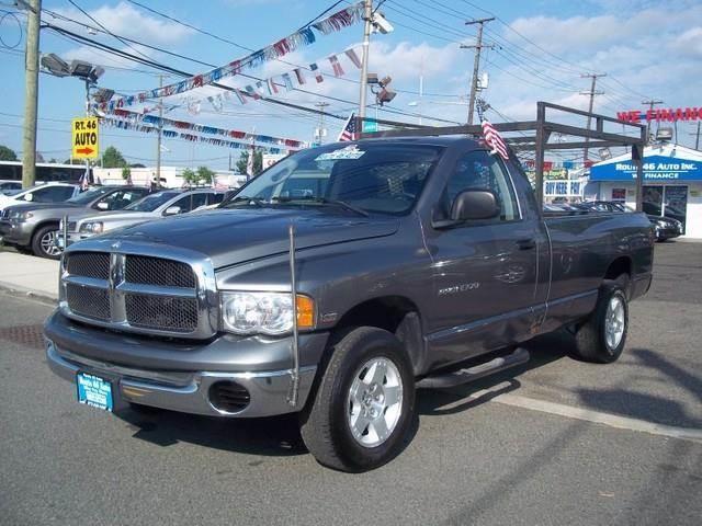 2005 Dodge Ram Pickup 1500 for sale at Route 46 Auto Sales Inc in Lodi NJ