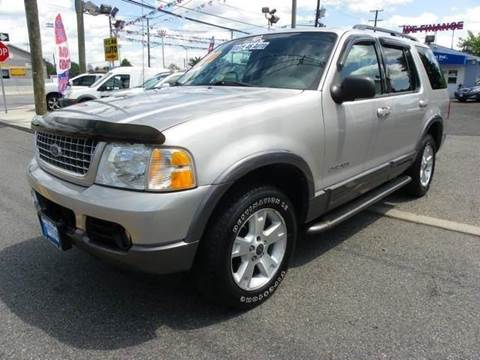 2004 Ford Explorer for sale at Route 46 Auto Sales Inc in Lodi NJ
