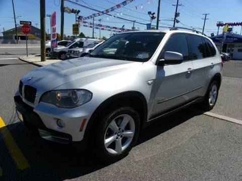 2009 BMW X5 for sale at Route 46 Auto Sales Inc in Lodi NJ