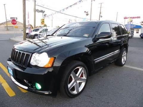 2008 Jeep Grand Cherokee for sale at Route 46 Auto Sales Inc in Lodi NJ