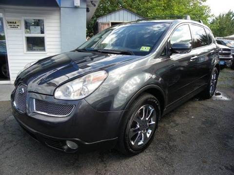 2007 Subaru B9 Tribeca for sale at Route 46 Auto Sales Inc in Lodi NJ