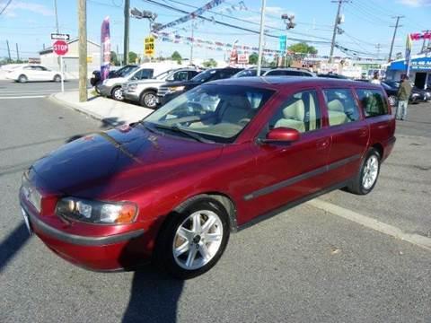 2004 Volvo V70 for sale at Route 46 Auto Sales Inc in Lodi NJ