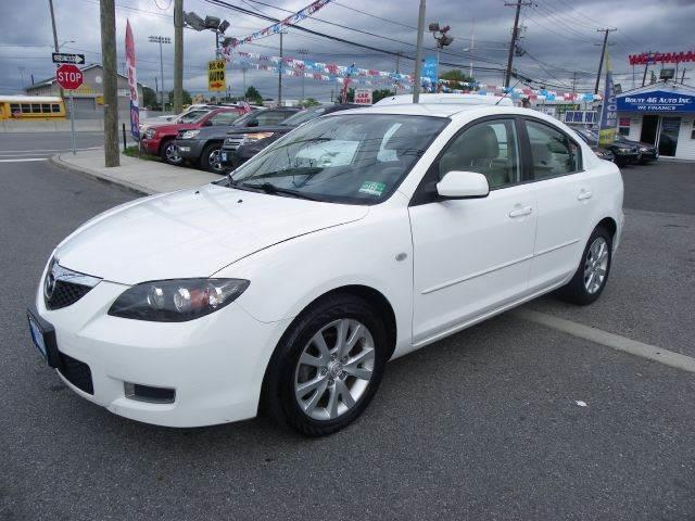 2007 Mazda MAZDA3 for sale at Route 46 Auto Sales Inc in Lodi NJ